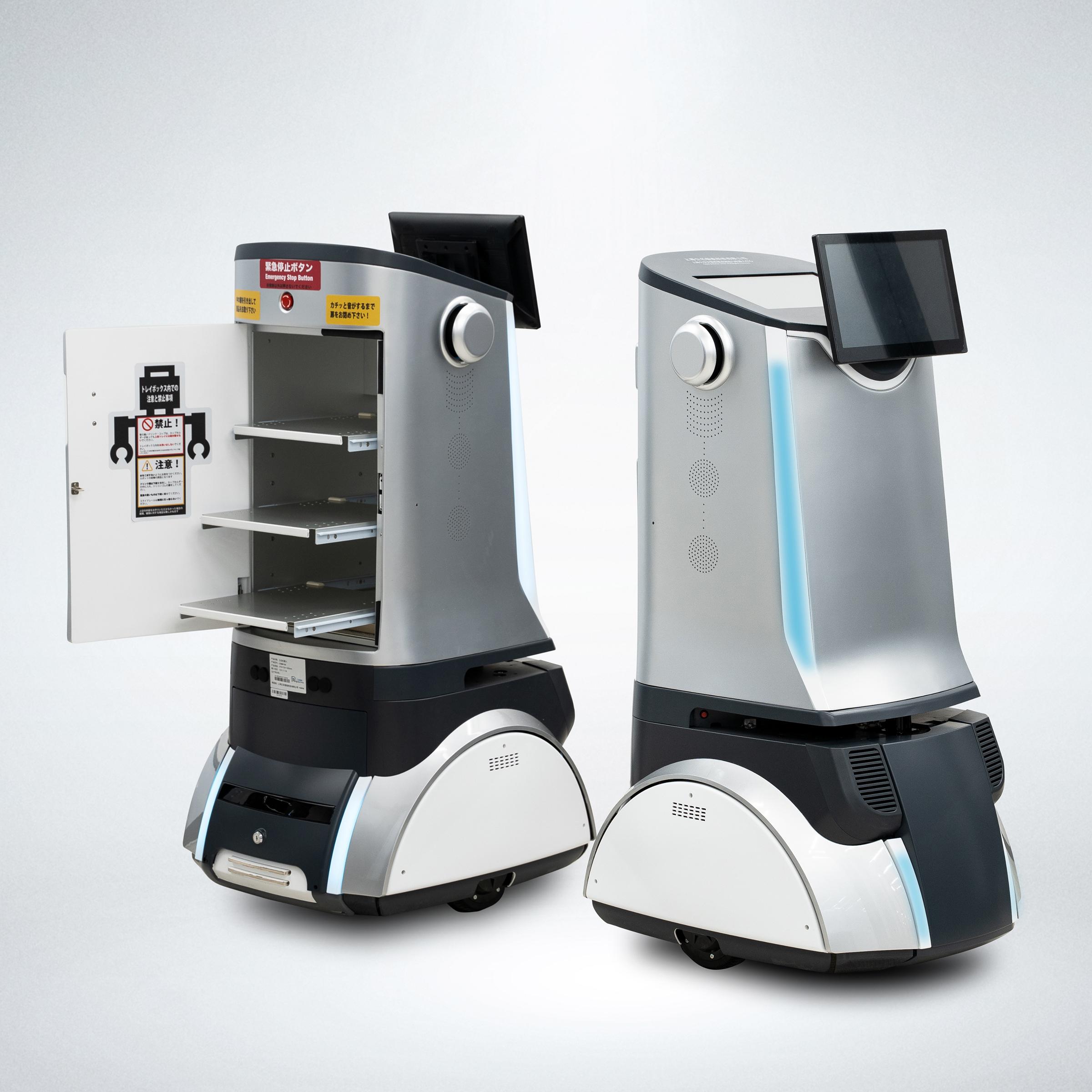 サービスロボット SAKURA